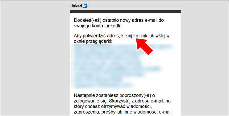 Jak dodać firmę do Linkedin krok 4 - poradnik