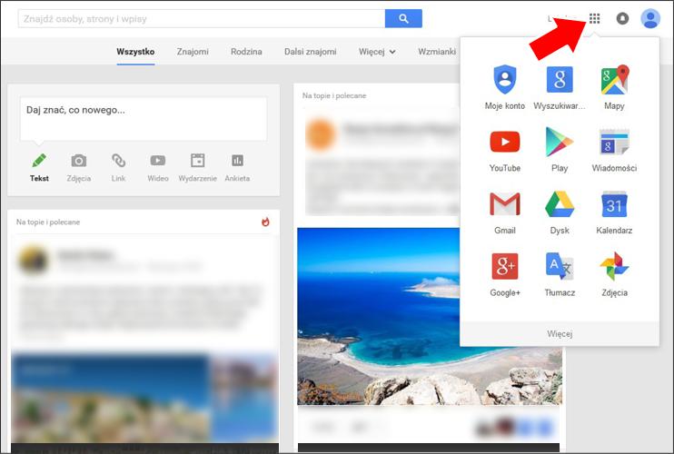 Jak założyć konto Google krok 18 - poradnik