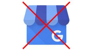 Wizytówka Google Moja Firma - grafika