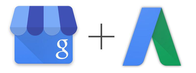 Rozszerzenia lokalne w kampaniach Google AdWords