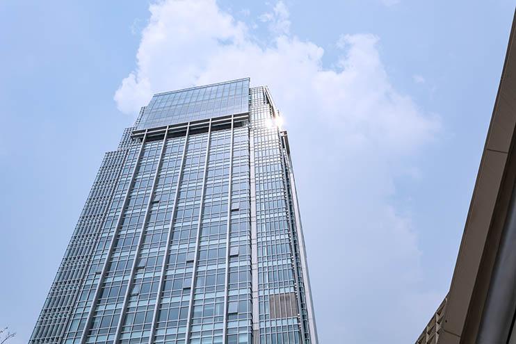 Zdjęcie budynku - biurowiec