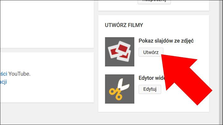 Pokaz slajdów - YouTube