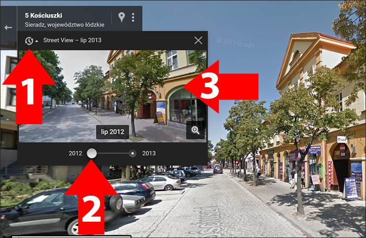 Kiedy Google Zaktualizuje Zdjecia Street View Na Wizytowce Twojej Firmy