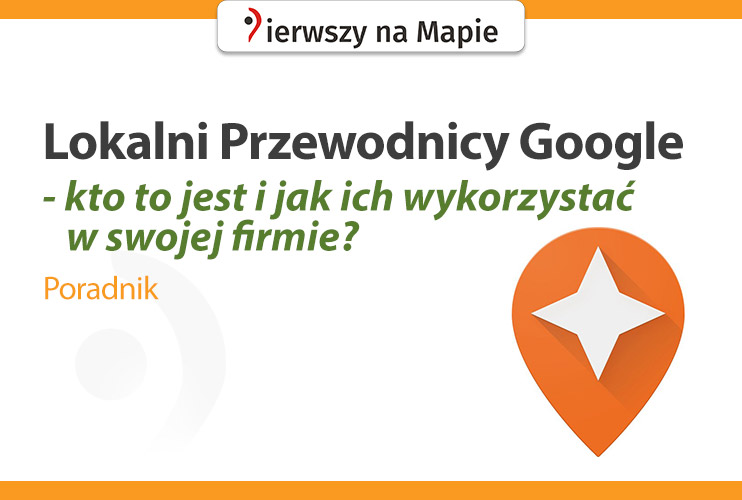 Lokalni Przewodnicy Google